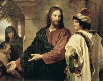 Как благовествовал Иисус?