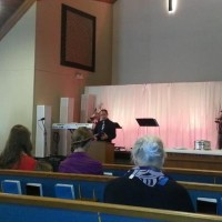Проповедь Слова на примере жизни Апостола Павла
